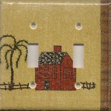 Americana House - Double Switch