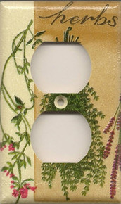 Herbs & Flowers - Outlet 1316h-O