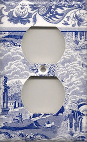 Blue Toile - Outlet