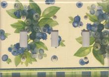 Blueberries Cream - Triple Switch