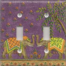 Purple Elephant - Double Switch