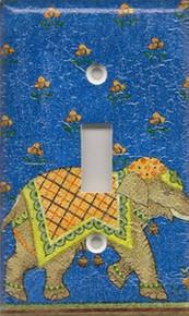 Blue Elephant - Single Switch