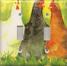 Three Chickens - Double Switch