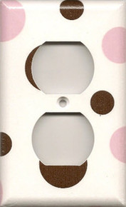 Neopolitan Dots - Outlet