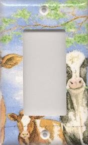 Calves & Cows - GFI/Rocker