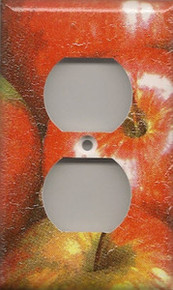 Red Apples - Outlet