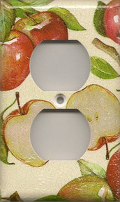 Apples - Outlet