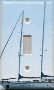 Sailboat - Single Switch
