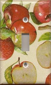 Apples - Single Switch
