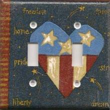 Americana Liberty - Double Switch