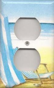 Beach Chair - Outlet