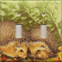 Hedgehogs - Double Switch