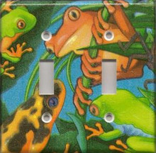 Frogs - Double Switch
