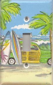 Surfboards - Single Switch