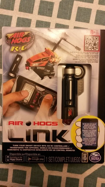 Air Hogs R/C Link- New in Package