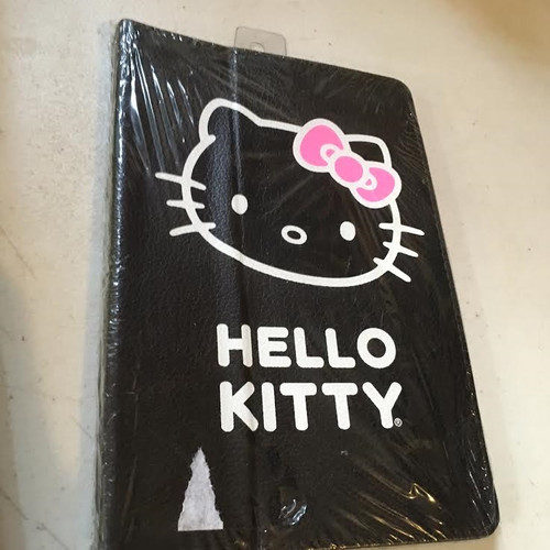 Hello Kity  Kindle Fire Case
