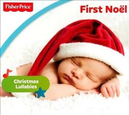 Fisher Price First Noel