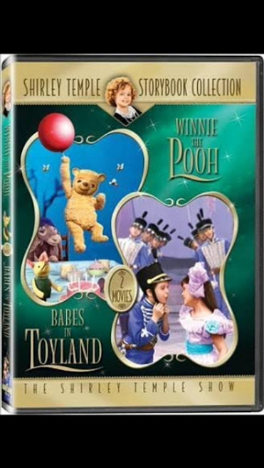 Storybook Collection 1 DVD