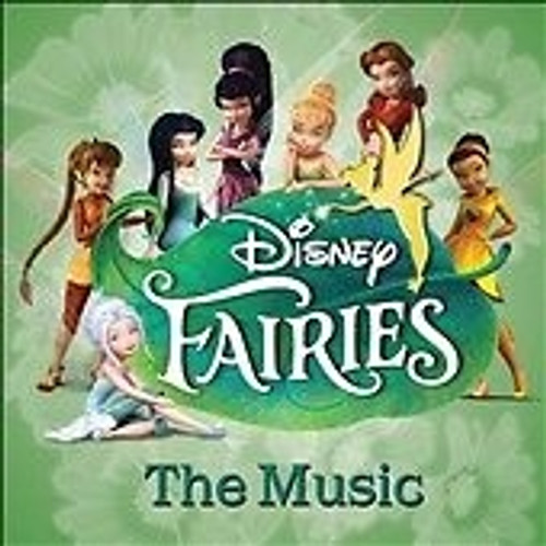Disney Fairies Faith Trust & Pixie Dust