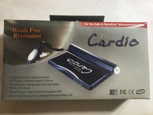 Universal fm Hands Free - Cardio