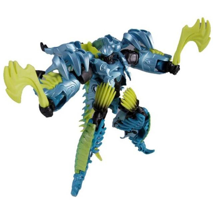 Transformers Age of Extinction - AD25 Dinobot Splash (Takara)