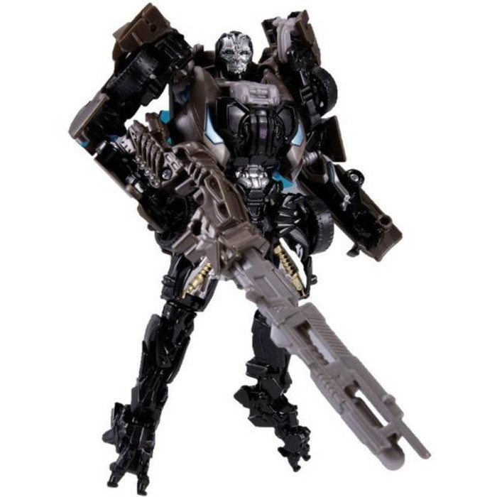 Transformers Age of Extinction - AD26 Lockdown (Takara)