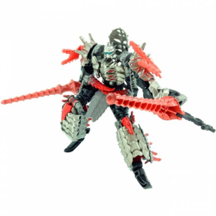 Transformers Age of Extinction - AD29 Slog (Takara)