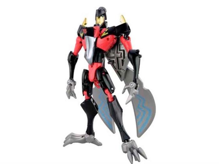 Transformers Adventure - TAV-09 Swarp (Swoop)