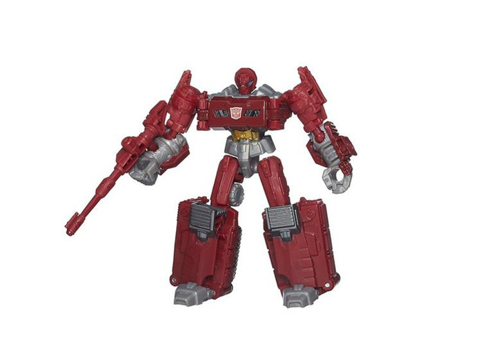 Transformers Generations Combiner Wars Legends Wave 3 - Warpath