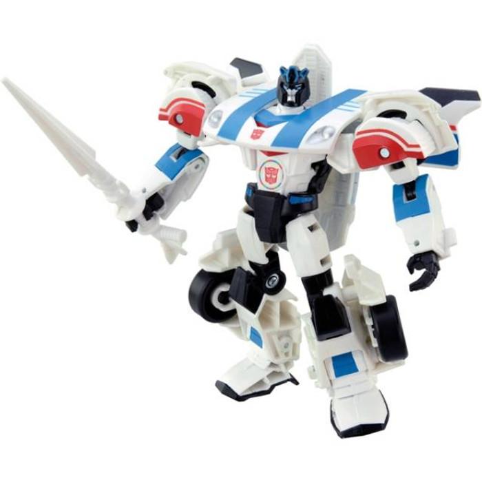 Transformers Adventure - TAV-23 Jazz
