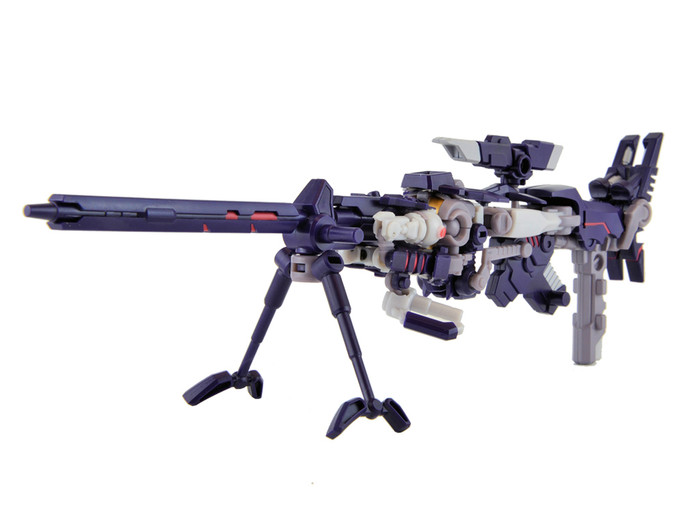 Mastermind Creations Reformatted R-12 Cynicus - 4th Re-issue