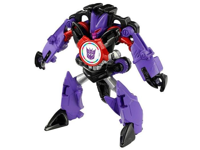 Transformers Adventure - TMC03 Dibubomu