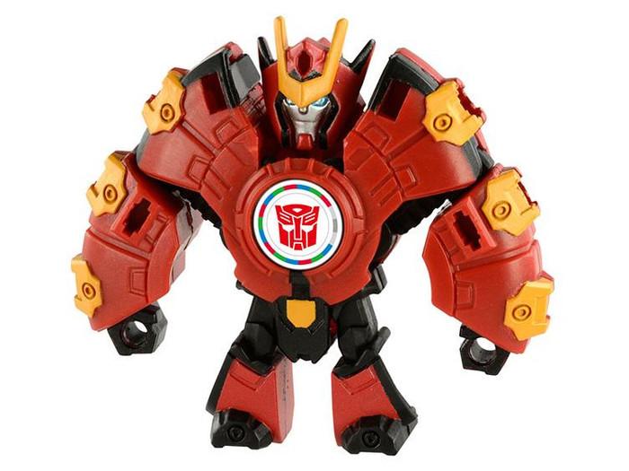 Transformers Adventure - TMC02 Slipstorm