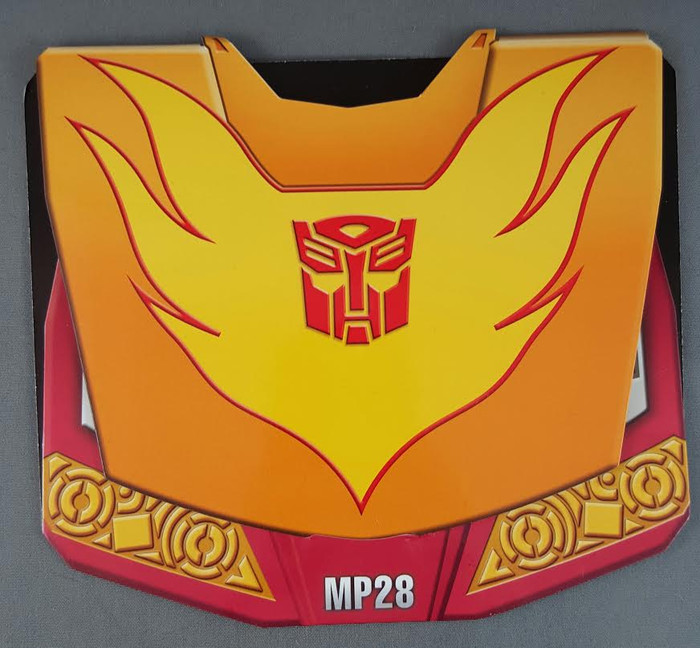 MP-28 Masterpiece Hotrod Coin