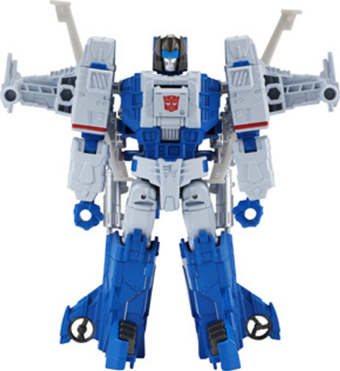 Takara Transformers Legends - LG33 Highbrow