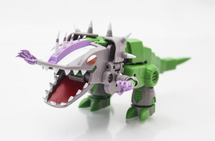 Corbot V - CV002 Mugger