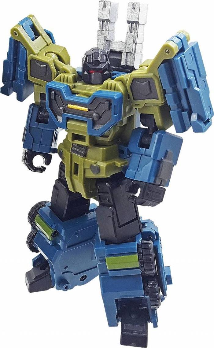 Iron Factory - IFEX24 War Giant - Set C