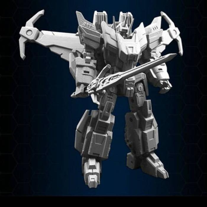 Iron Factory - IFEX25 Sword of Defender