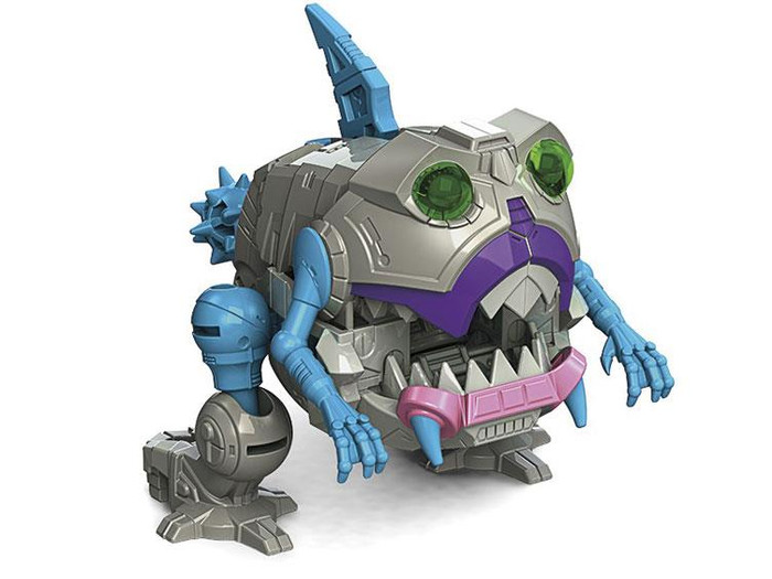 Transformers Generations Titans Return Legends Wave 3 - Gnaw