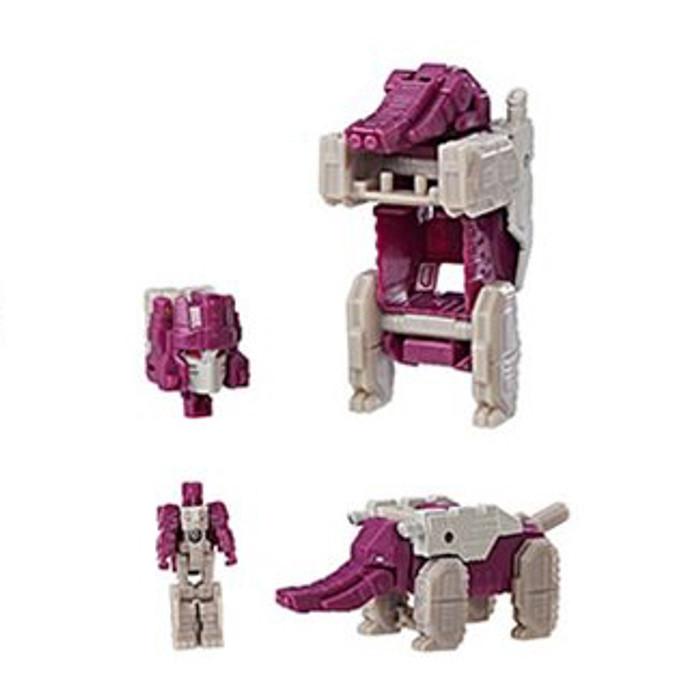 Transformers Generations - Titan Masters Wave 4 - Shuffler