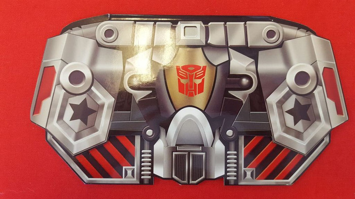 UW-03 Unite Warriors Defensor Coin