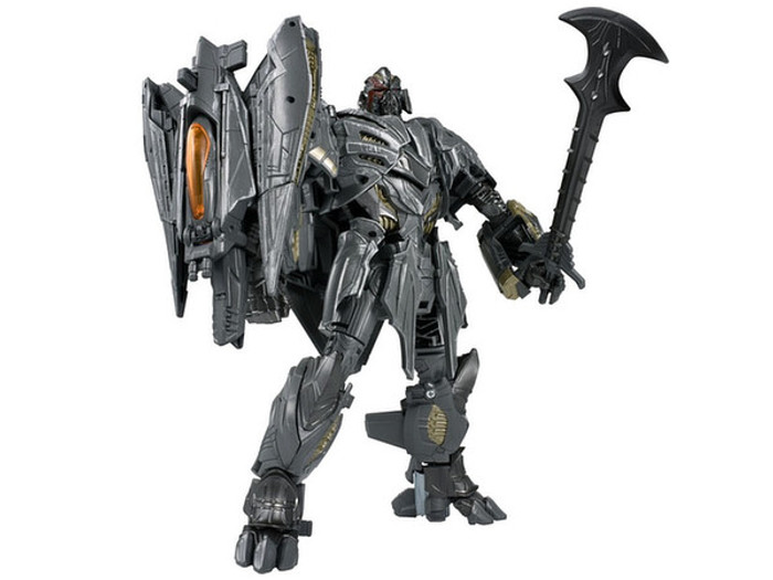 Transformers Movie 10TH Anniversary - MB-14 Megatron