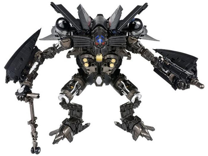 Transformers Movie 10TH Anniversary - MB-16 Jetfire