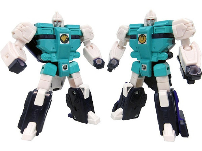Takara Transformers Legends - LG61 Clone Drone Set
