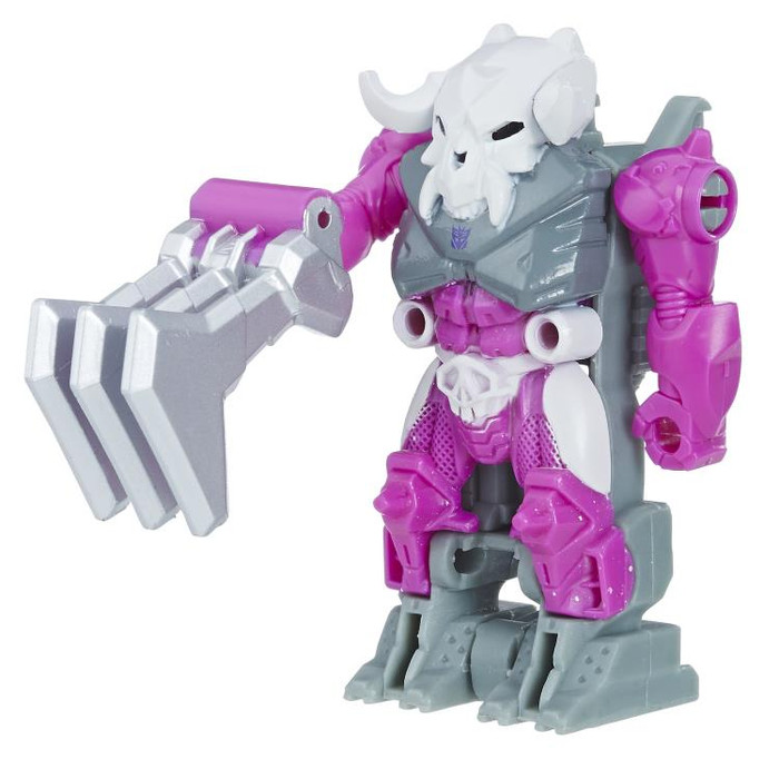 Transformers Generations Power of The Primes - Master Liege Maximo