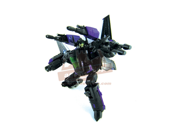 Henkei C-06 Dark Skyfire Exclusive