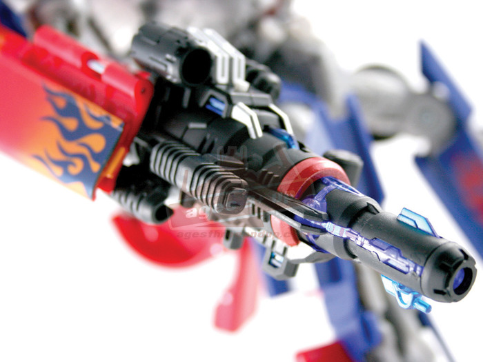 TFC-005 Gears of War 2 Weapon Set