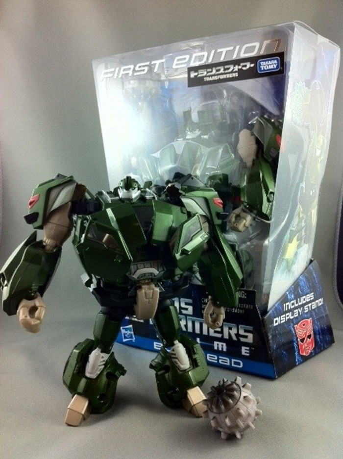 First Edition Bulkhead (Japan Color Exclusive)
