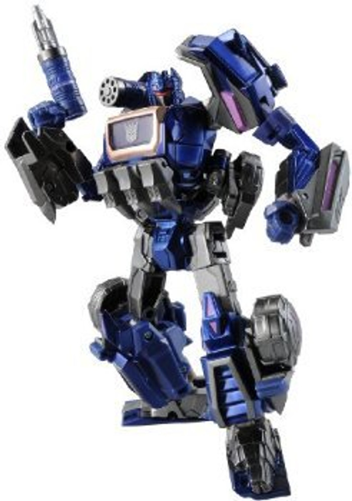 UN-05 Soundwave Cybertron Mode