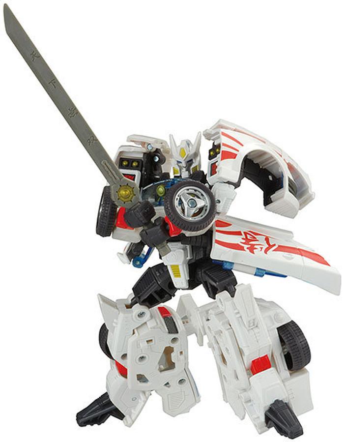 UN-08 Autobot Drift